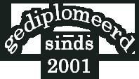 Aurahealing Gediplomeerd Sinds 2001